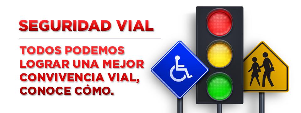 Seguridad Vial Mexico ¿qué es la Seguridad Vial